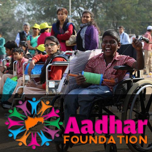 AADHAR FOUNDATION